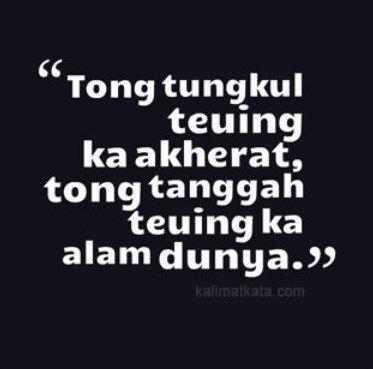 Dp Bbm Kata Bijak Bahasa Sunda Terbaru Kutipan Inspirasional
