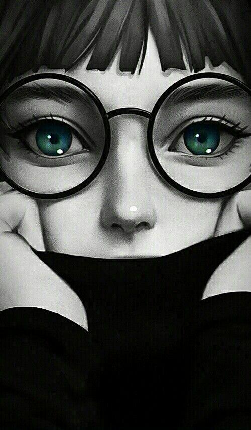 Cartoon Wallpaper Sad Girl