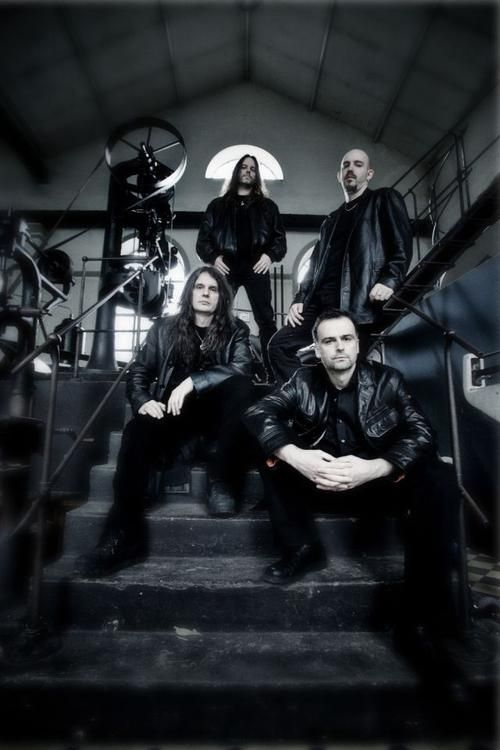 Blind Guardian: Blind Guardian is a German power metal band formed in the mid-1980s in Krefeld, West Germany as Lucifer's Heritage. They are often credited as one of the seminal and most influential bands in the power metal and speed metal subgenres