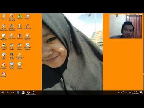 Cara Mengganti Tema Dan Wallpaper Di Windows 10 Youtube Di 2020 Youtube Windows 10 Gambar