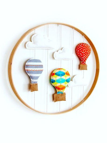 *NEW* Circle Art Balloons ♥ CITRUS by birdynumnumDesign