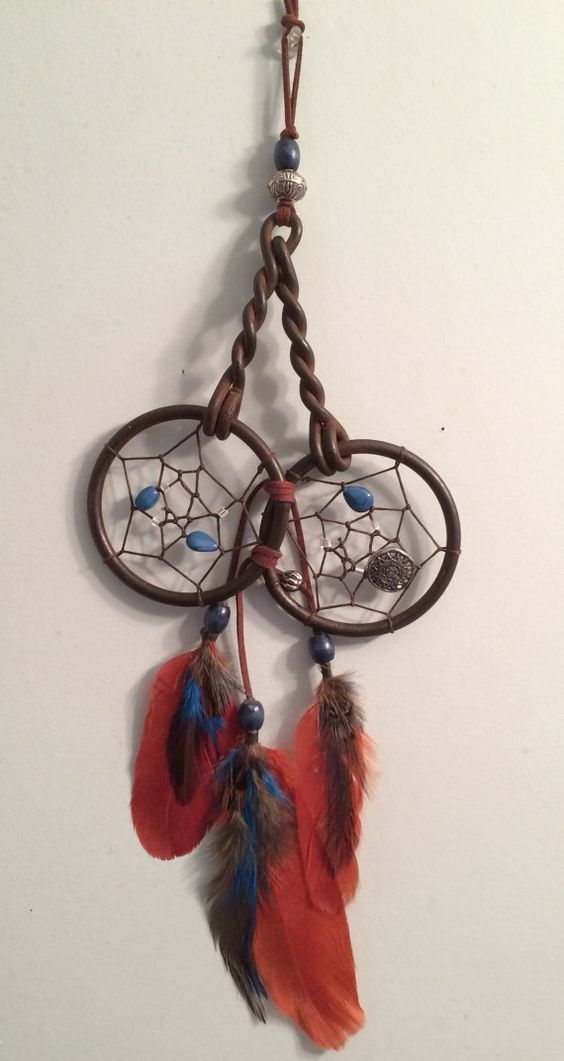 Dreamcatcher Horse Tack Horse Bit Dream Horse by FogHollowStudios: