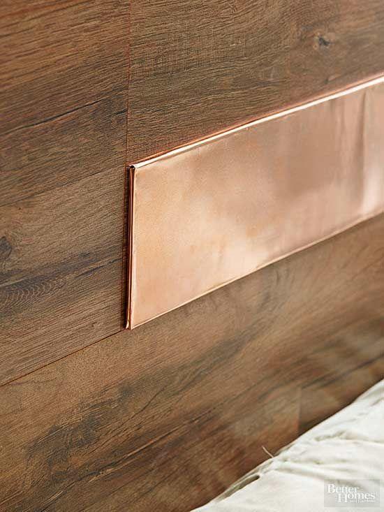 Cool Copper Projects In 2020 Copper Decor Copper Diy Copper Crafts