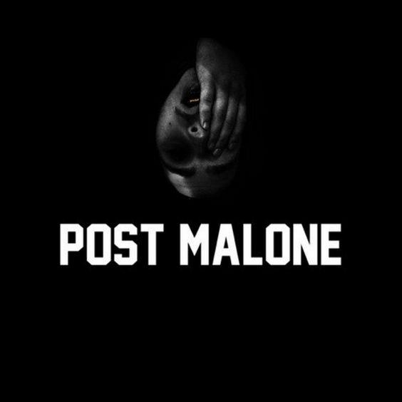 Post Malone – No Option (single cover art)