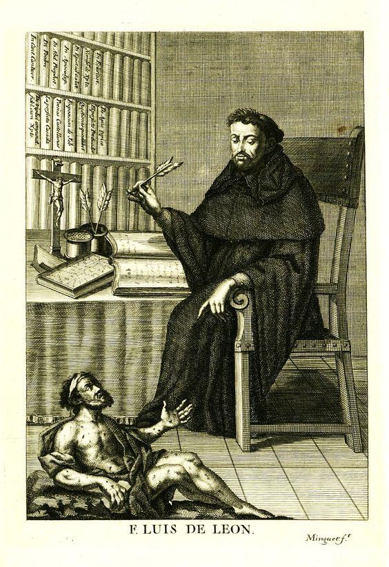 Libro de Job. Biblioteca General Histórica de la Universidad de Salamanca