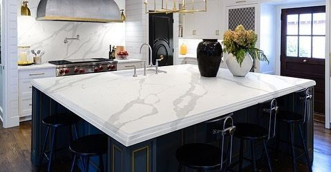 Quartz Countertops Are Available At Bargain Tile Ct