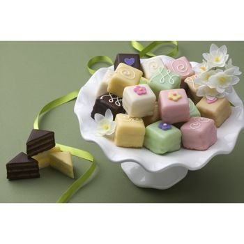 Costco: Dragonfly Cakes All-Occasion Petits Fours 48 Count