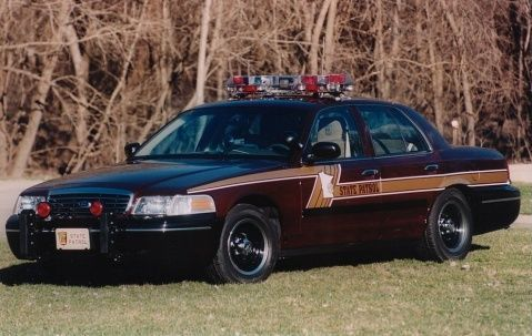 Pin By Sean Hennessy On Stuff Police Cars Old Police Cars Us Police Car