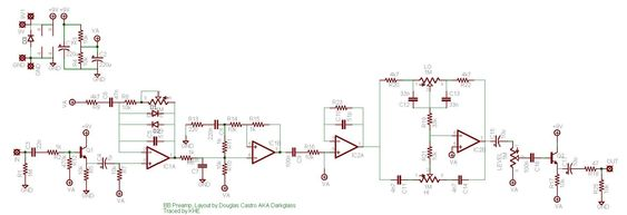 Bb Preamp Ts With Better Tone Chart Math Distortion