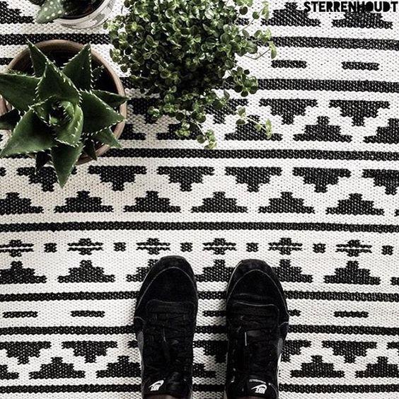 Teppich inka