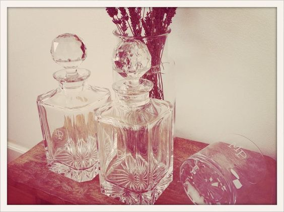 La Sombrerera de Cristal