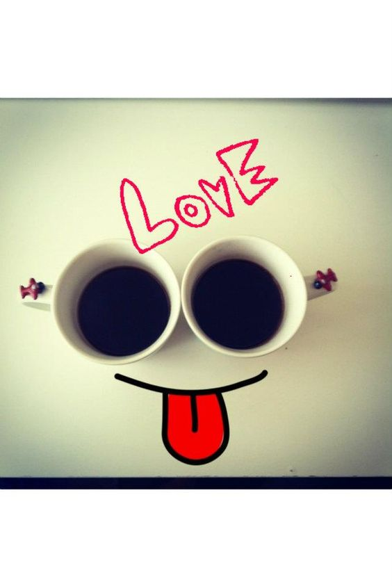 coffee cup'le..