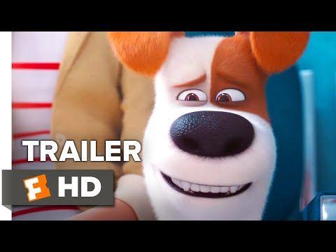 The Secret Life Of Pets 2 Trailer 2019 Secret Life Of Pets Movieclips Trailers Secret Life