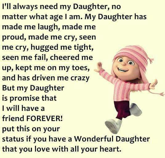 My Best Friend Is My Daughter Quotes: Best Ideas About Wonderful Daughter, Love My Daughter And