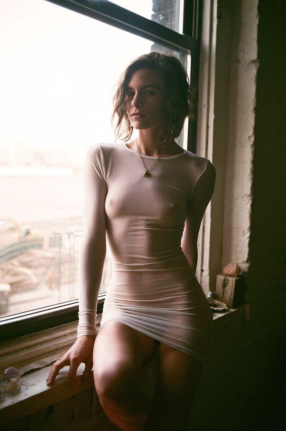 фото худых и сексуальных