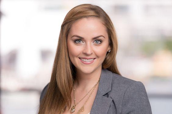 Corporate headshot of Lauren Butler