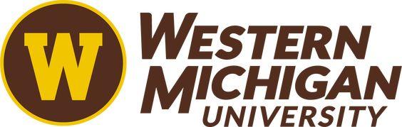 Western Michigan University Logo Wmu Western Michigan University University Logo Western Michigan