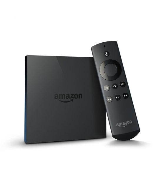 Amazon Fire TV @Amazon #streamingplayer #Amazon #AmazonFireTV #gifts