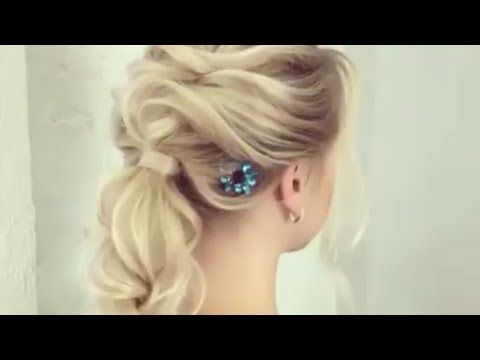 Pin By Rozalibya On تسريحات شعر Hair Ear Cuff Alexa