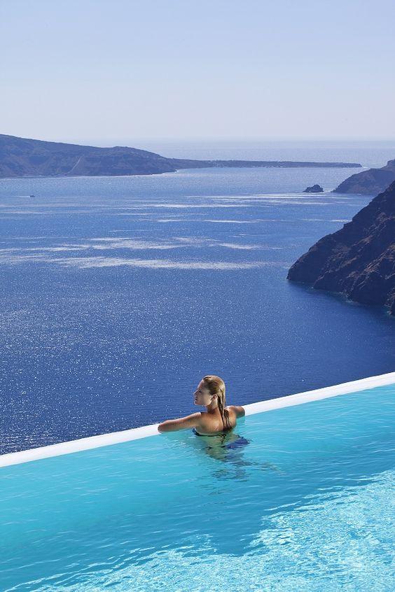 CSky Hotel - Santorini, Greece