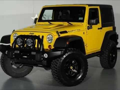 2011 Lifted Jeep Wrangler Rubicon Aev Hemi Liftedjeep Jeep Wrangler Yellow Jeep Wrangler Jeep Wrangler Rubicon