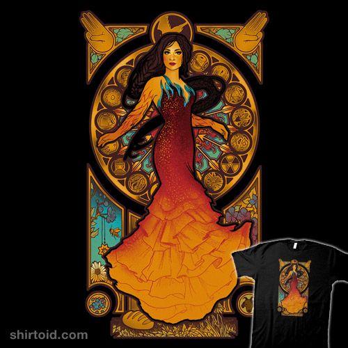 Katniss #KatnissEverdeen #TheHungerGames