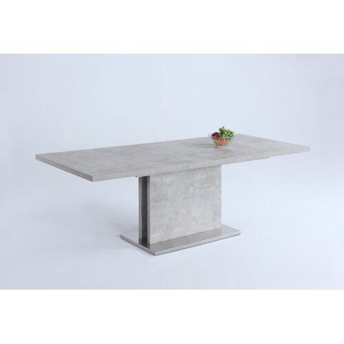 Kalinda Extendable Dining Table Dining Table Dining Table In