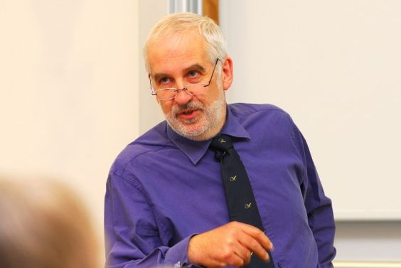 Why I'm saying No Thanks - Professor Alan Archibald | Better Together