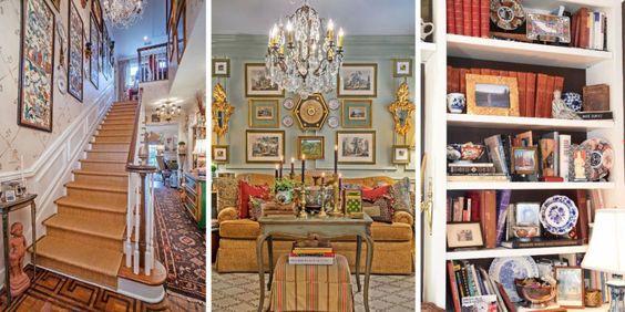 Georgia Vintage Designer Estate Sale - Opulent Estate Sale in Atlanta