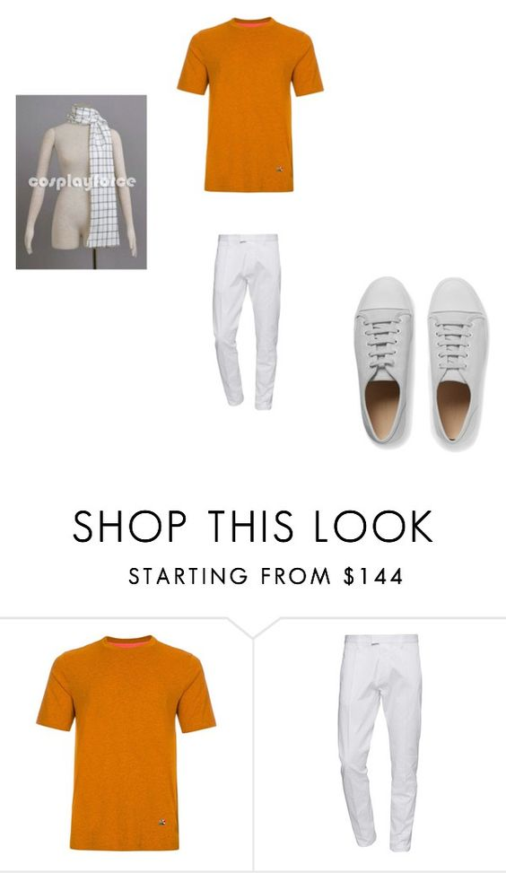 """Natsu outfit"" by kaylenfernandes on Polyvore featuring interior, interiors, interior design, home, home decor, interior decorating, Paul Smith, Dsquared2 and A.P.C."
