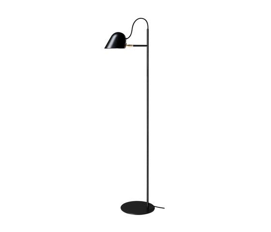 Streck floor light, Orsjo Belysning