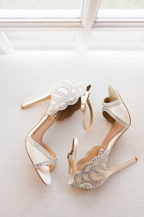 Wedding Heels For Bride Embellished Wedding Shoes For Bride Wisteria Photography Embellished Wedding Shoes Casual Wedding Shoes Cheap Wedding Shoes
