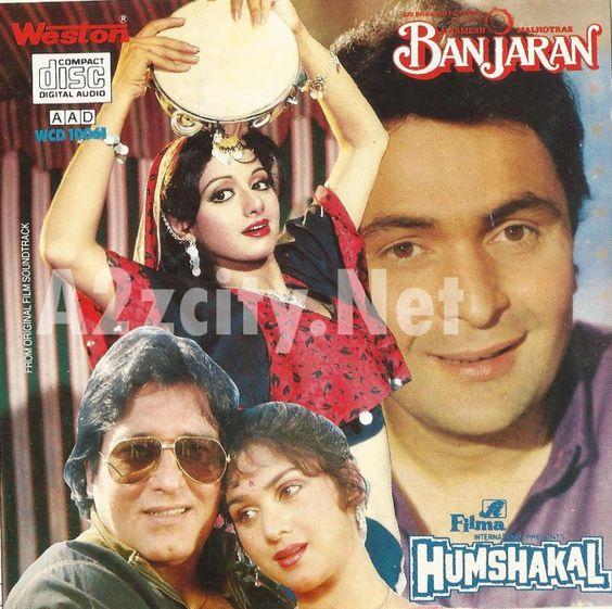 Humshakal [1992-MP3-VBR-320kbps]