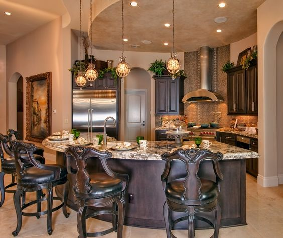 Parade of homes 2012 in the dominion san antonio texas tx for