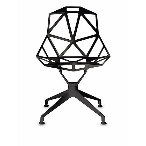 Stuhl Chair One 4 Star | Büromöbel