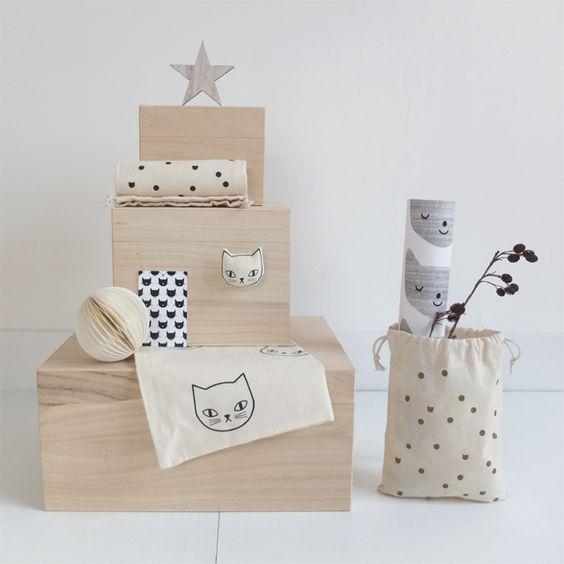 Audrey Jeanne / Christmas shop