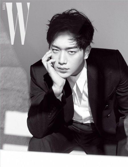 Ideal type kang joon seo Does Seo