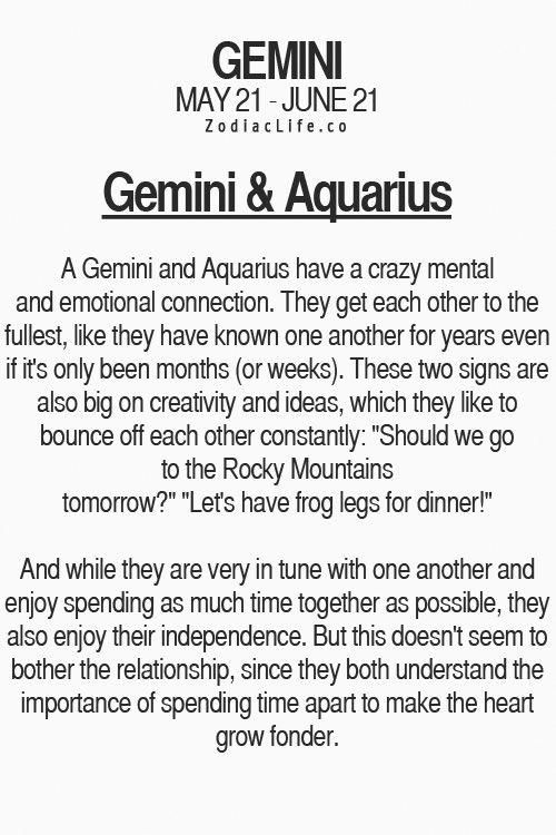 Which is the best match for aquarius