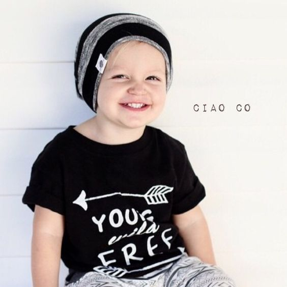 Young Wild Free T-shirt $24