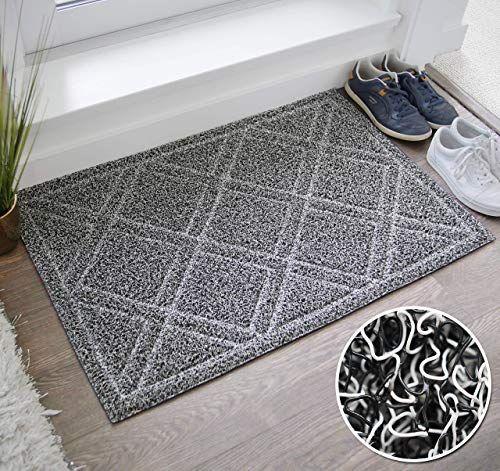 Brighaus Large Outdoor Indoor Door Mat Non Slip Heavy Duty Front Welcome Doormat Rug Outsi Indoor Door Mats Front Door Mats Door Mat