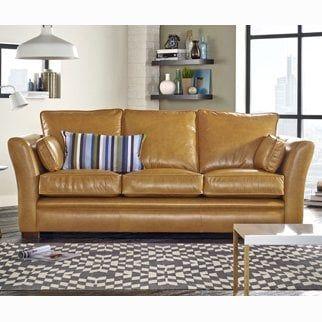 Kensington 3 Seater Sofa V 2020 G