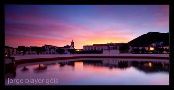 AÇORES - Quiosques de Turismo - NEWS ARTAZORES: O nascer do sol em ...