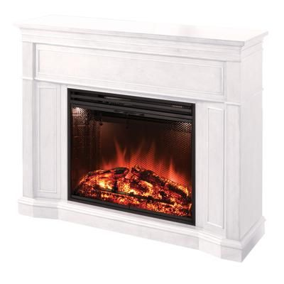 Muskoka Muskoka Electric Fireplace With Corner Option