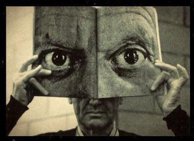 libros que miran
