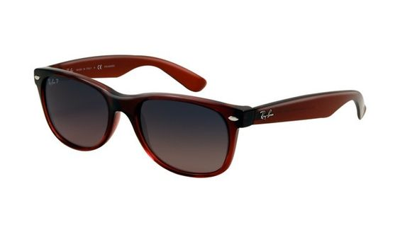 Ray Ban Brown Wayfarer