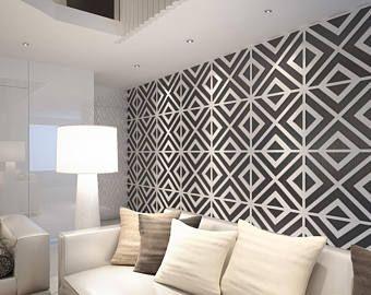 Mid Century Modern Wall Paneling Panele 3d 3d Wall Panels Wall Panels Paneling Decorative Wall Panels 3d Tiles Sku Mids3dp Wandpaneele 3d Wandplatten Wandgestaltung