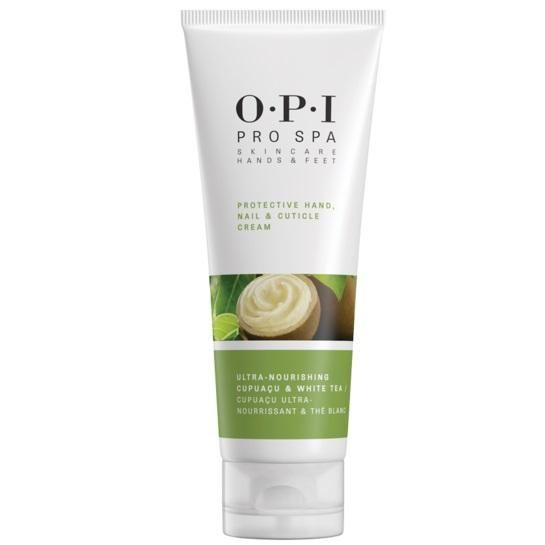 Protective Hand Nail Cuticle Cream By Opi Cuticle Cream Nail Cuticle Skin Care Spa