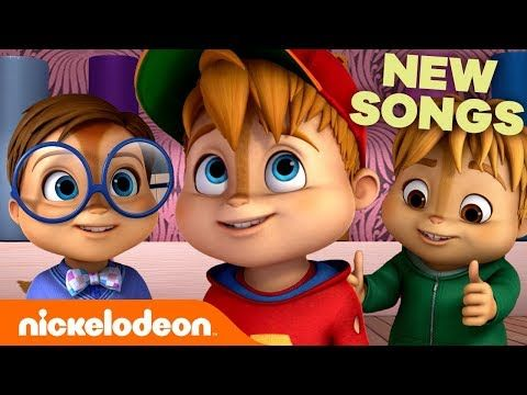 Alvinnn And The Chipmunks End Of The Year Bops In 2020