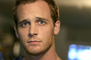 Ethan Embry, I've loved you since you ate pot brownies and listened to Gwar.