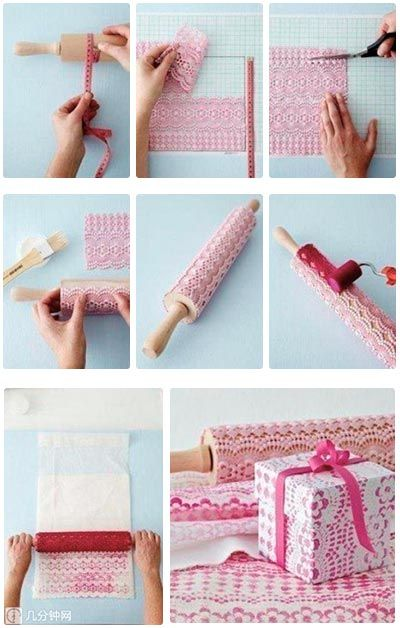 Manualidades con papel manualidades pinterest diy y - Papel decorativo manualidades ...